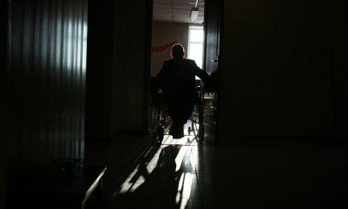 Инвалидность, недееспособность